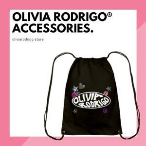 Olivia Rodrigo Accessories