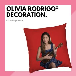 Olivia Rodrigo Decoration