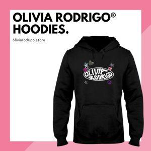 Olivia Rodrigo Hoodies