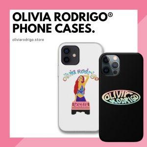 Olivia Rodrigo Cases
