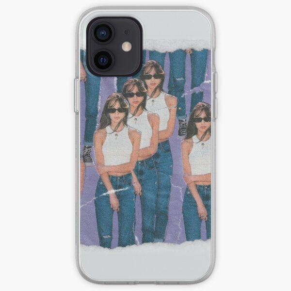 Olivia Rodrigo Deja Vu iPhone Soft Case RB0906 product Offical Unus Annus Merch
