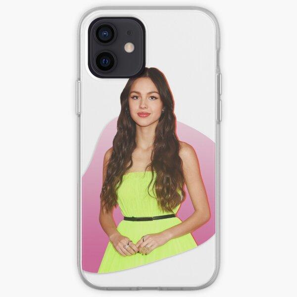 Olivia Rodrigo iPhone Soft Case RB0906 product Offical Unus Annus Merch
