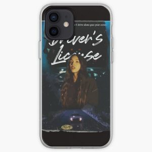 Olivia Music poster   | Gift  iPhone Soft Case RB0906 product Offical Unus Annus Merch