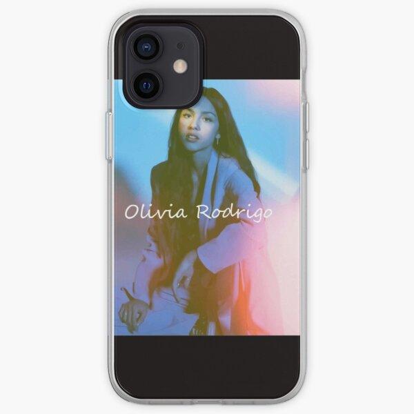 Olivia Rodrigo club  | Gift  iPhone Soft Case RB0906 product Offical Unus Annus Merch