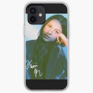 Olivia Rodrigo Drivers License iPhone Soft Case RB0906 product Offical Unus Annus Merch