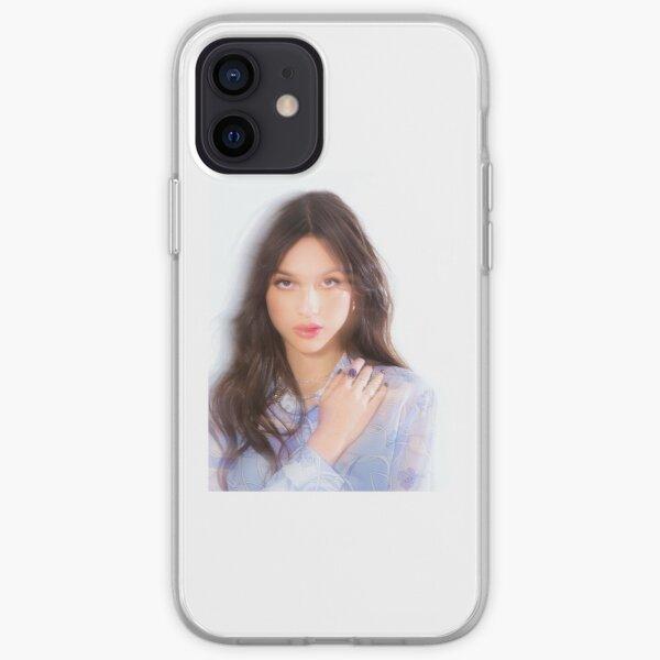 Olivia Rodrigo Sour iPhone Soft Case RB0906 product Offical Unus Annus Merch