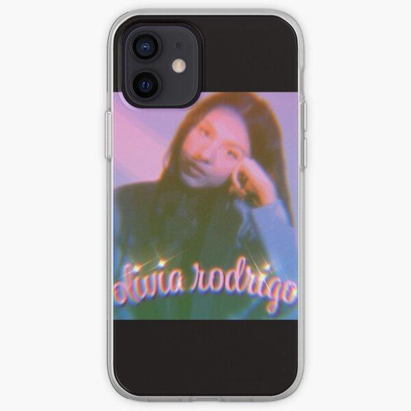 Olivia Rodrigo Pink Blur  | Gift  iPhone Soft Case RB0906 product Offical Unus Annus Merch