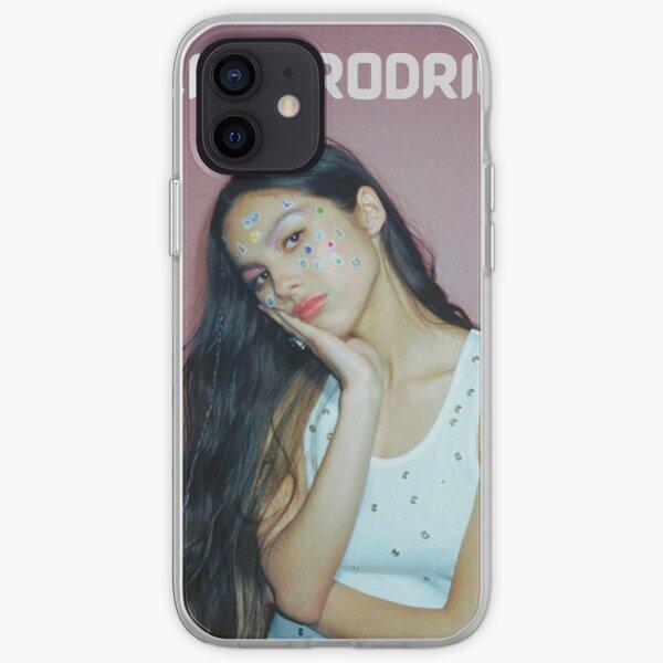 Olivia Rodrigo tshirt , trend , Olivia Rodrigo 2021 iPhone Soft Case RB0906 product Offical Unus Annus Merch