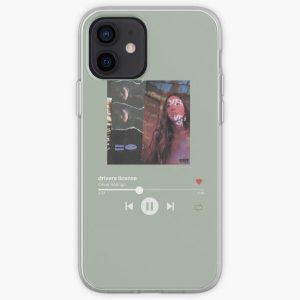 olivia rodrigo's drivers license  iPhone Soft Case RB0906 product Offical Unus Annus Merch