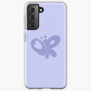 olivia rodrigo  Samsung Galaxy Soft Case RB0906 product Offical Unus Annus Merch