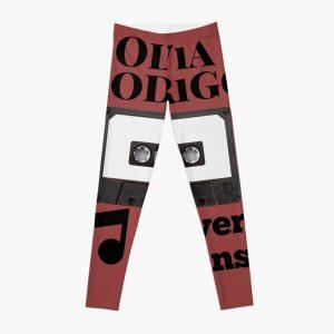 Olivia rodrigo Leggings RB0906 product Offical Unus Annus Merch