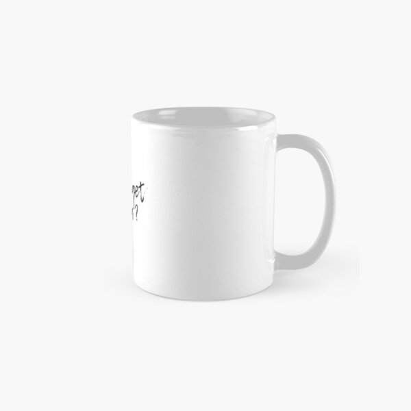 Olivia Rodrigo déja vu  Classic Mug RB0906 product Offical Unus Annus Merch