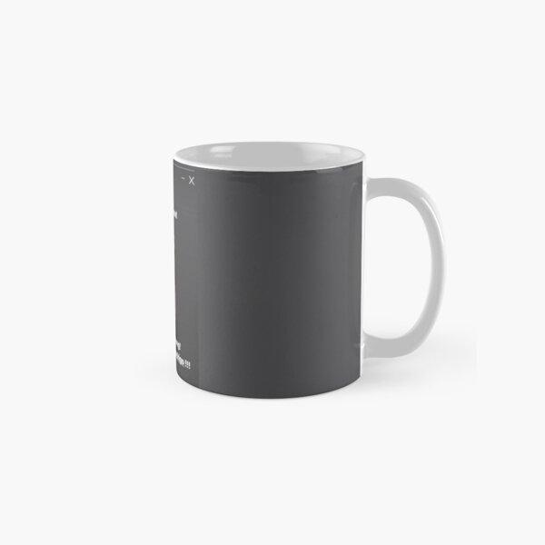 Driver's License Instagram Story - Joshua Bassett Olivia Rodrigo Classic Mug RB0906 product Offical Unus Annus Merch