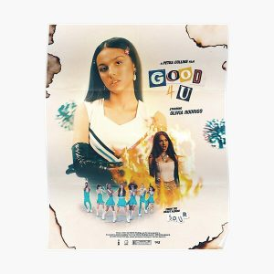 Olivia Rodrigo – Good 4 U (Song Poster) Poster RB0906 product Offical Unus Annus Merch
