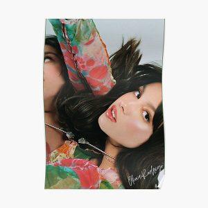 Olivia Rodrigo deja vu  Poster RB0906 product Offical Unus Annus Merch