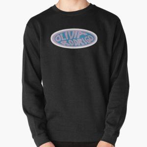 Olivia Rodrigo Pullover Sweatshirt RB1106 product Offical Olivia Rodrigo Merch