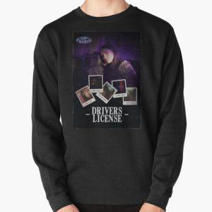 Olivia Music poster   | Gift  Pullover Sweatshirt RB1106 product Offical Olivia Rodrigo Merch
