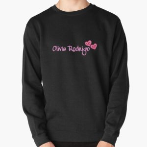 Olivia Rodrigo deja vu  Pullover Sweatshirt RB1106 product Offical Olivia Rodrigo Merch