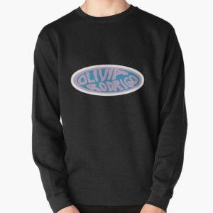 Olivia Rodrigo  | Gift  Pullover Sweatshirt RB1106 product Offical Olivia Rodrigo Merch