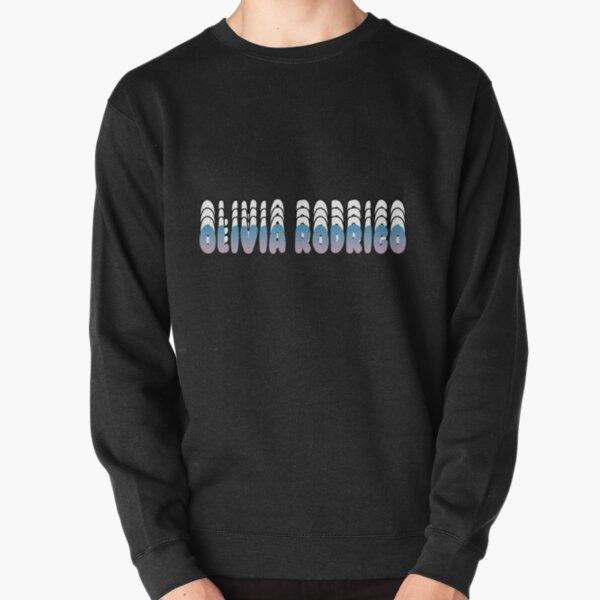 Olivia Rodrigo Zipped Hoodie  Gift  Pullover Sweatshirt RB1106 product Offical Olivia Rodrigo Merch