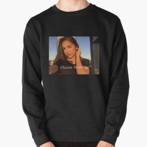 OLIVIA RODRIGO vector  | Gift  Pullover Sweatshirt RB1106 product Offical Olivia Rodrigo Merch