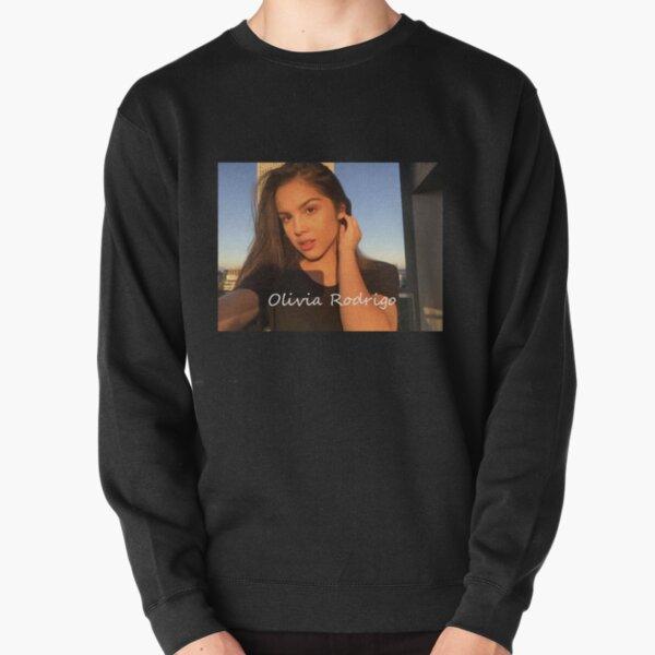 OLIVIA RODRIGO vector    Gift  Pullover Sweatshirt RB1106 product Offical Olivia Rodrigo Merch