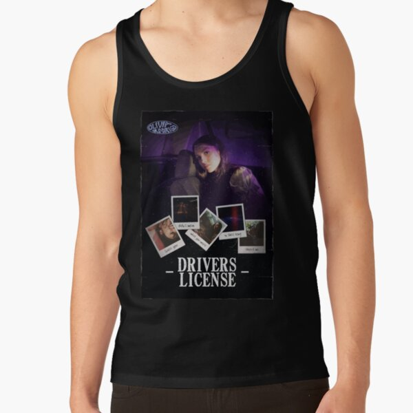 Olivia Music poster   | Gift  Tank Top RB0906 product Offical Unus Annus Merch