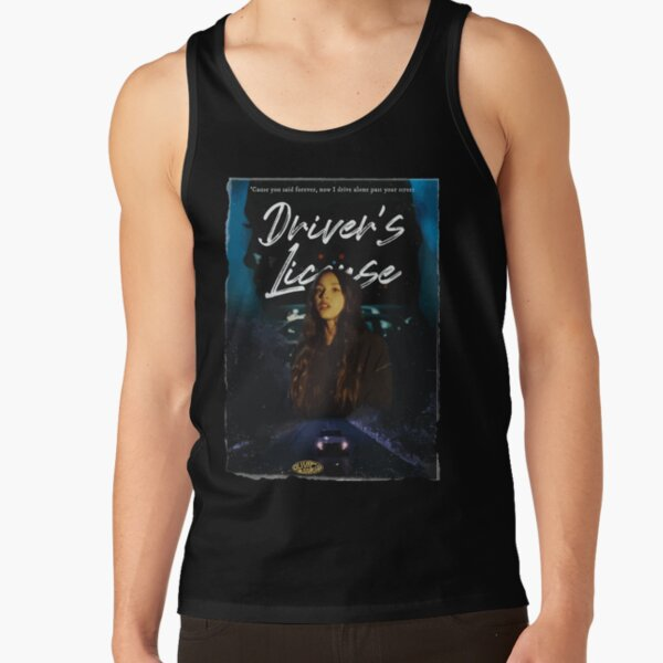 Olivia Music poster     Gift  Tank Top RB0906 product Offical Unus Annus Merch