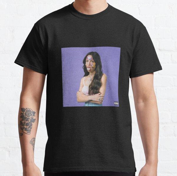 Olivia Rodrigo – Sour Album Cover Classic T-Shirt RB0906 product Offical Unus Annus Merch
