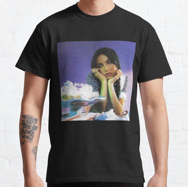 Olivia Rodrigo Sour Classic T-Shirt RB0906 product Offical Unus Annus Merch