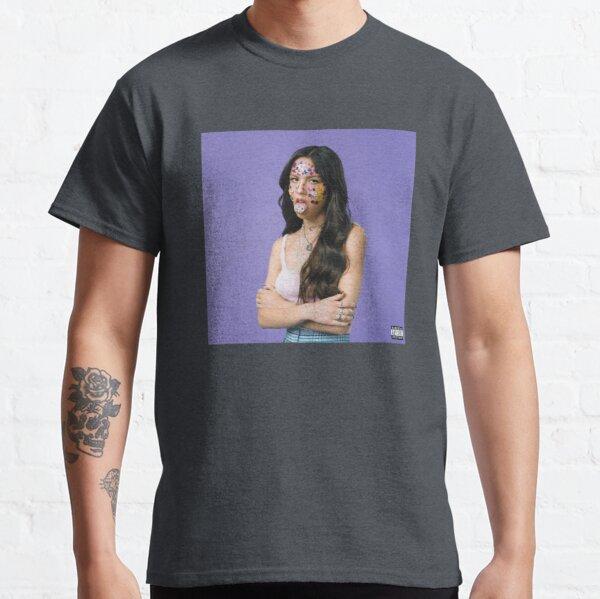 Olivia Rodrigo Album Cover SOUR Classic T-Shirt RB0906 product Offical Unus Annus Merch