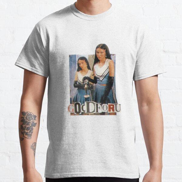Olivia Rodrigo good4u Classic T-Shirt RB0906 product Offical Unus Annus Merch