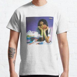Sour by Olivia Rodrigo Classic T-Shirt RB0906 product Offical Unus Annus Merch