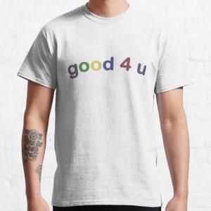 Olivia Rodrigo Good 4 u Classic T-Shirt RB0906 product Offical Unus Annus Merch