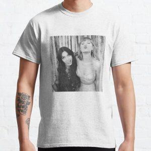 Olivia Rodrigo Brit Awards Classic T-Shirt RB0906 product Offical Unus Annus Merch