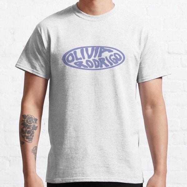 olivia rodrigo logo purple Classic T-Shirt RB0906 product Offical Unus Annus Merch