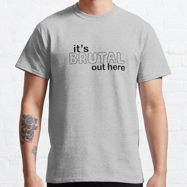 olivia rodrigo brutal Classic T-Shirt RB0906 product Offical Unus Annus Merch