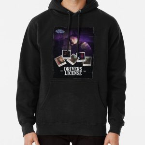 Olivia Music poster   | Gift  Pullover Hoodie RB1106 product Offical Olivia Rodrigo Merch