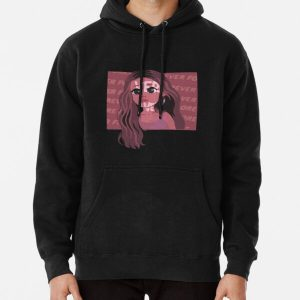 Olivia character art  | Gift  Pullover Hoodie RB1106 product Offical Olivia Rodrigo Merch