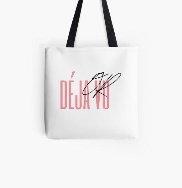 Olivia Rodrigo déja vu  All Over Print Tote Bag RB0906 product Offical Unus Annus Merch