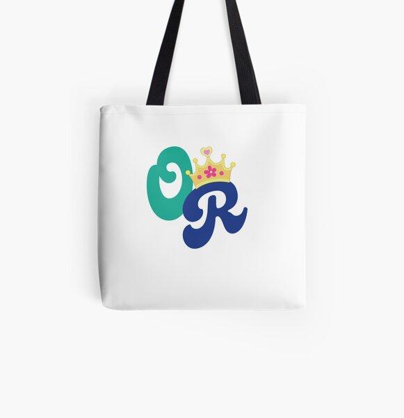 Olivia Rodrigo queen All Over Print Tote Bag RB0906 product Offical Unus Annus Merch