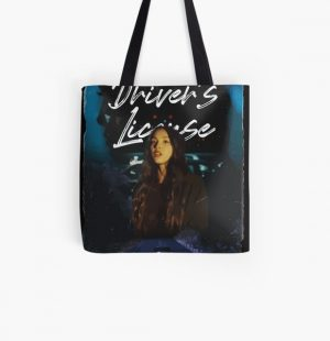 Olivia Music poster   | Gift  All Over Print Tote Bag RB0906 product Offical Unus Annus Merch