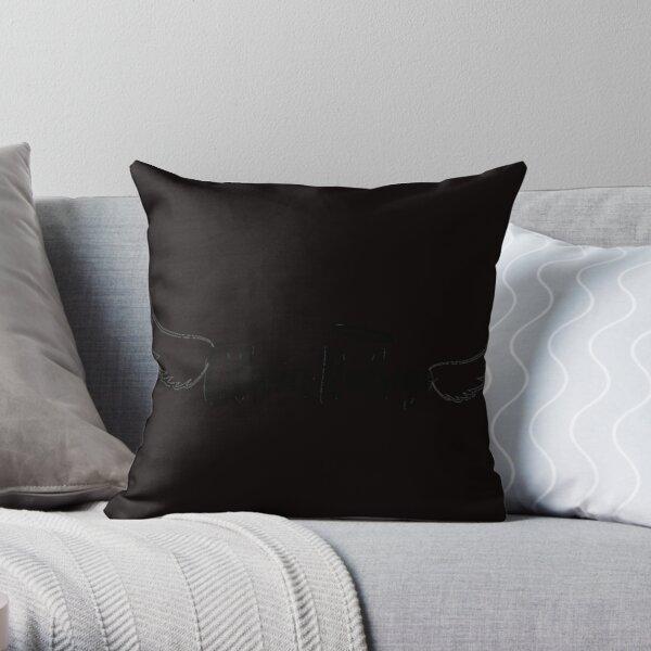 olivia rodrigo    Gift  Throw Pillow RB0906 product Offical Unus Annus Merch