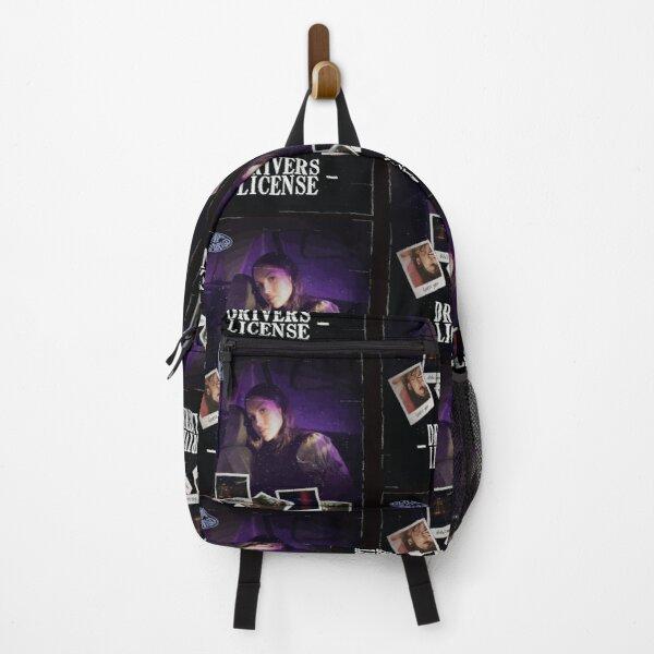 Olivia Music poster     Gift  Backpack RB0906 product Offical Unus Annus Merch