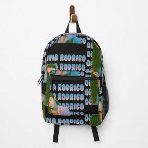 Olivia Rodrigo  | Gift  Backpack RB0906 product Offical Unus Annus Merch