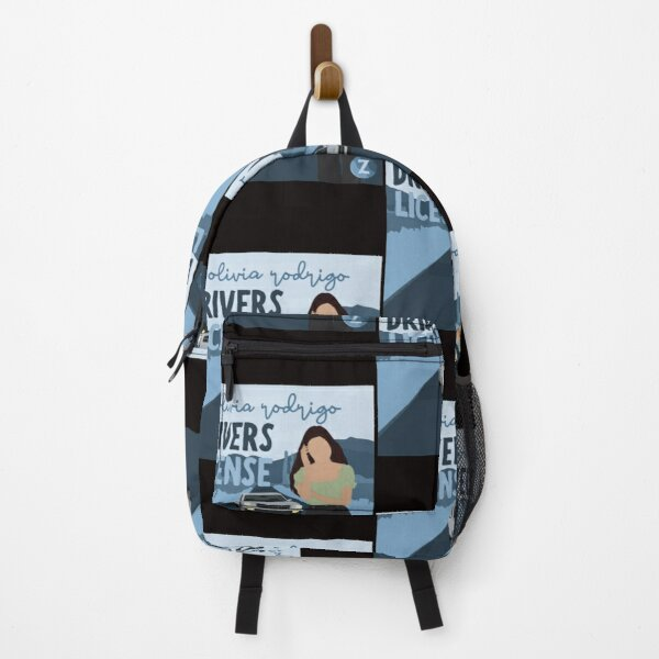 Olivia Rodrigo    Gift  Backpack RB0906 product Offical Unus Annus Merch