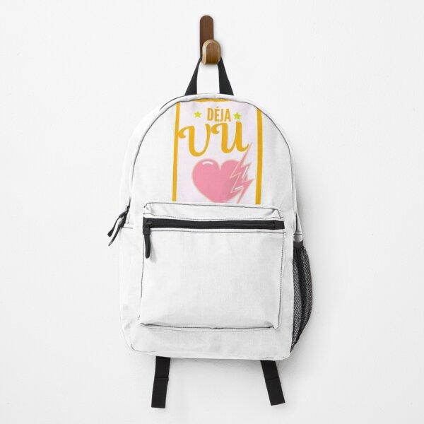 Olivia Rodrigo déja vu  Backpack RB0906 product Offical Unus Annus Merch