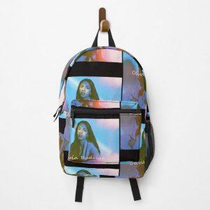 Olivia Rodrigo club  | Gift  Backpack RB0906 product Offical Unus Annus Merch