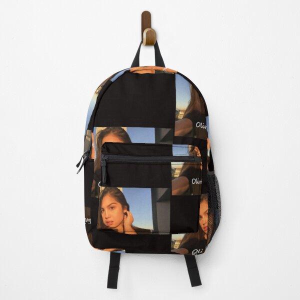 OLIVIA RODRIGO vector  | Gift  Backpack RB0906 product Offical Unus Annus Merch