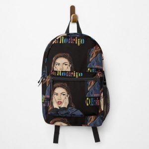 olivia rodrigo Essential Active  | Gift  Backpack RB0906 product Offical Unus Annus Merch